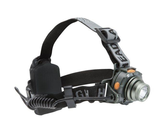 Ledsavers Pannlampa med sensor 3 W
