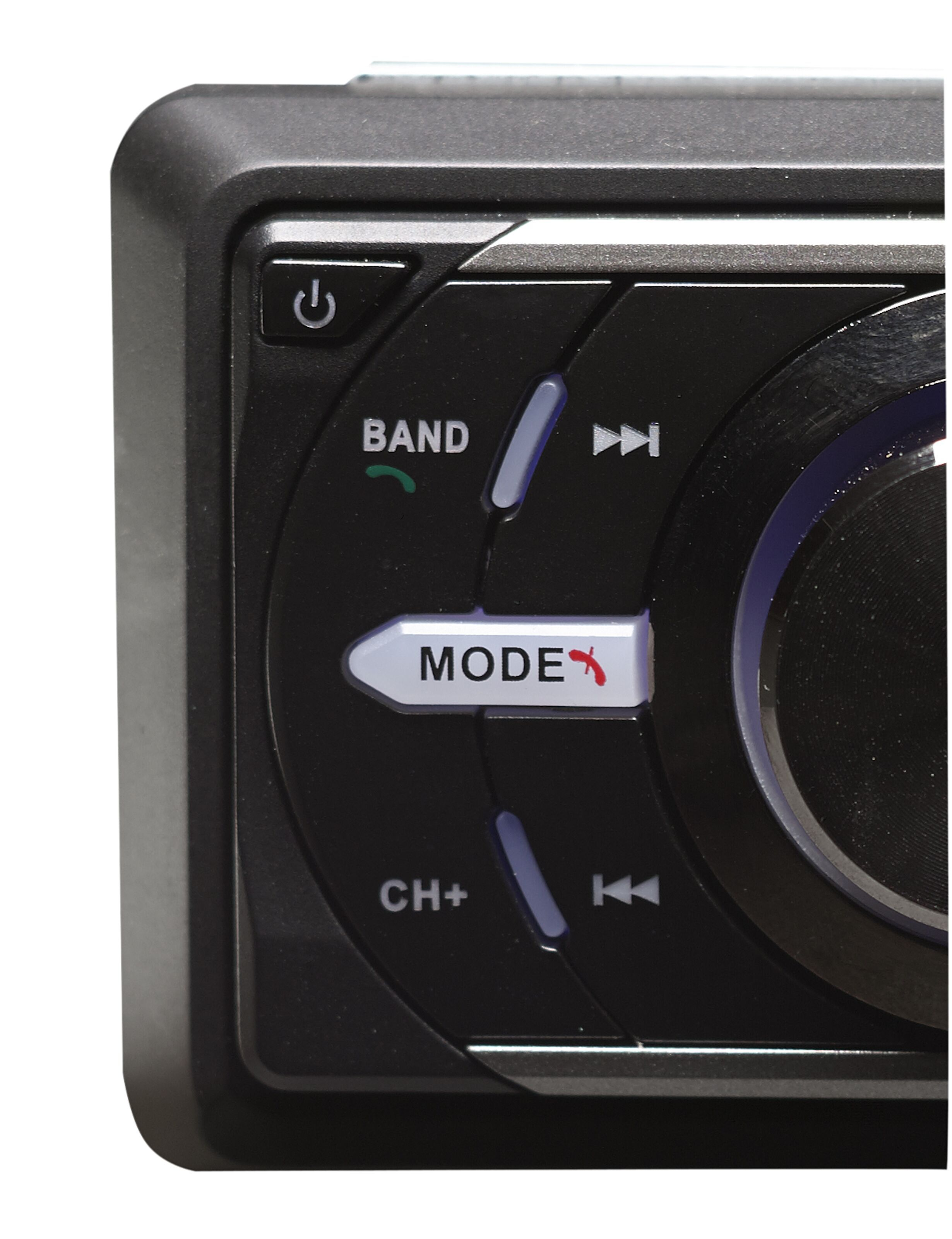 Denver Bilstereo med Bluetooth, SD kort og USB minne