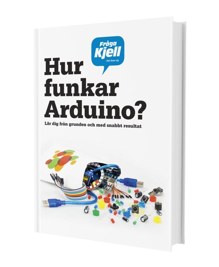 Hur funkar Arduino?