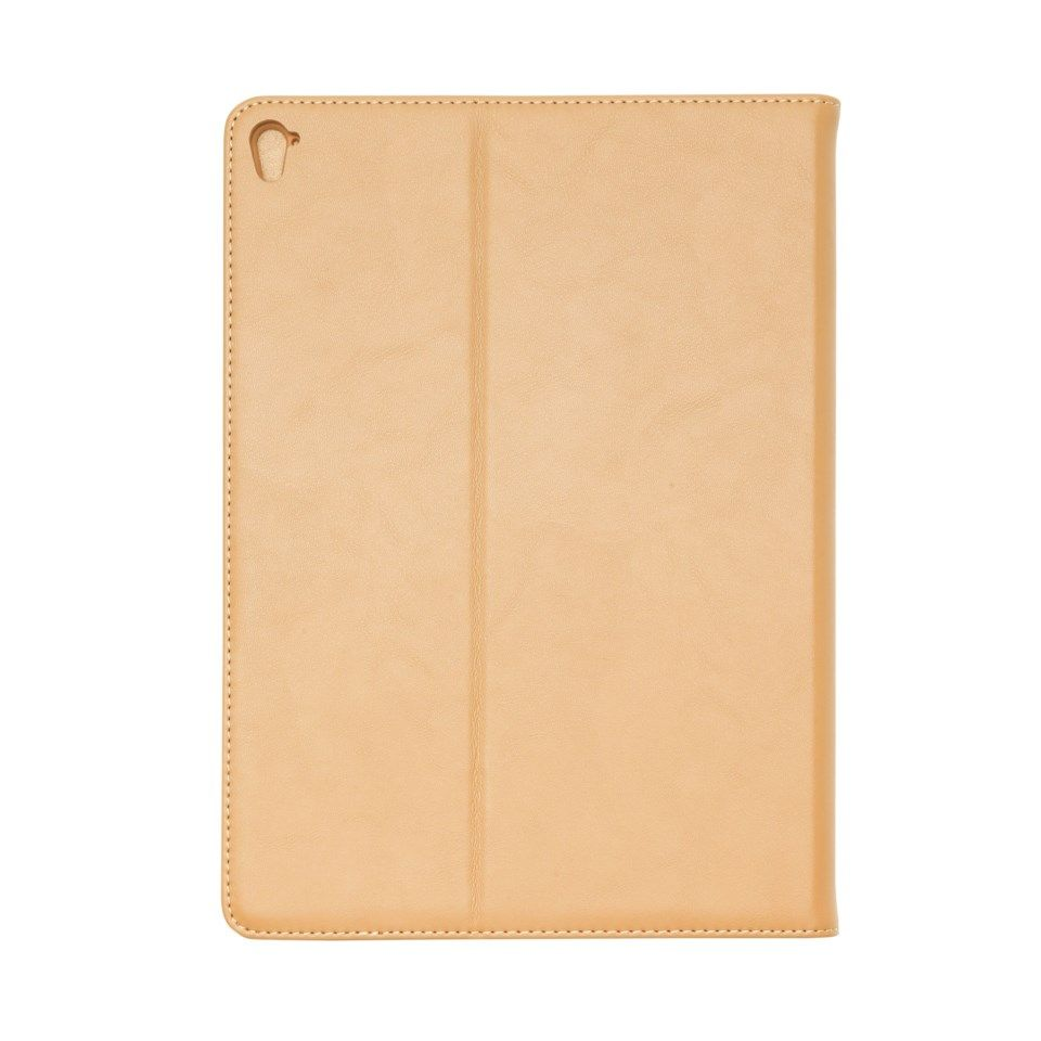 "Linocell Leather Case etui for iPad Pro 9,7"" Brun"