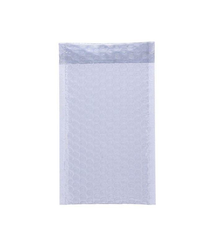 Luxorparts Metalliserad bubbelpåse 152x254 mm 10-pack