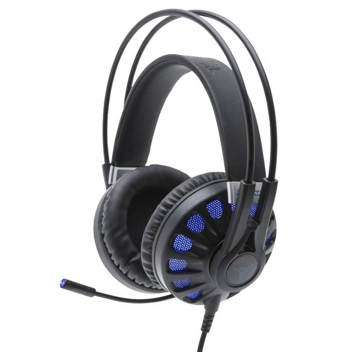 Arrogant Aurora Gaming-headset