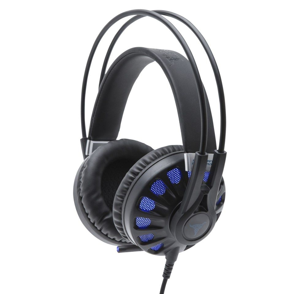 Arrogant Aurora Gaming-headset