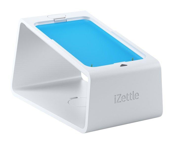 iZettle Dock Laddningsdocka för iZettle reader. Laddningsdocka
