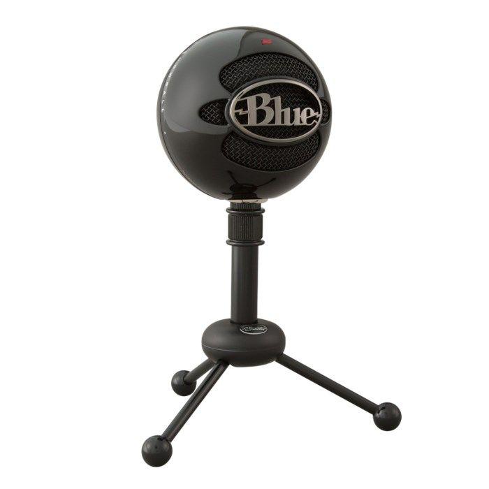 Blue Microphones Snowball USB-stereomikrofon