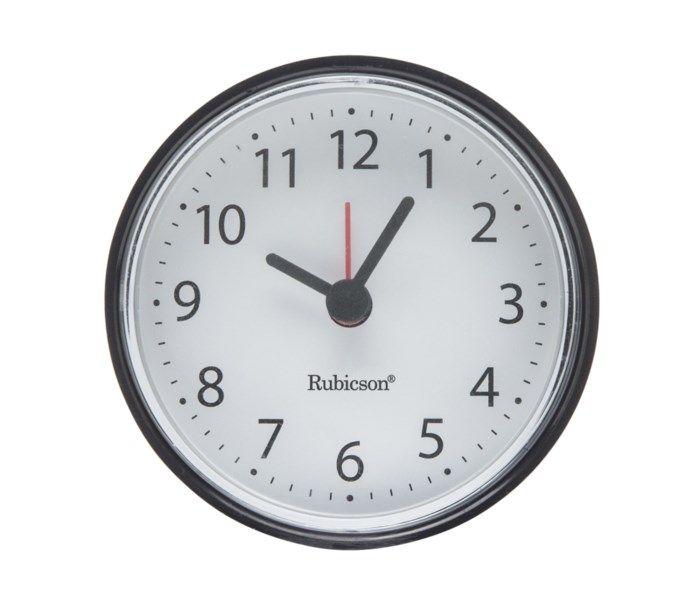 Rubicson Analog väckarklocka