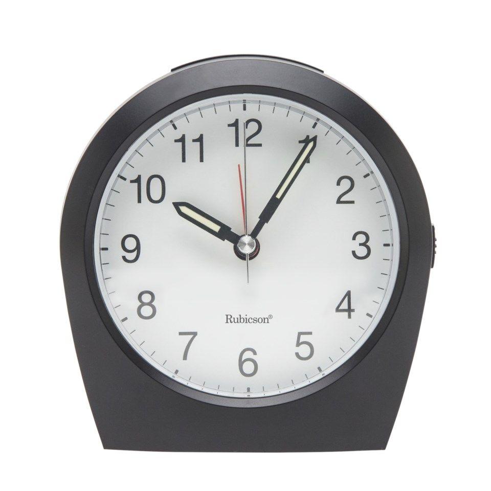 väckarklocka analog