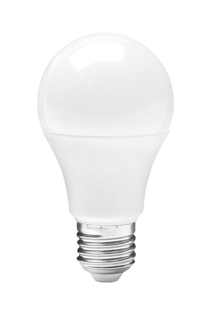 Ledsavers Dimbar LED-lampa E27 806 lm