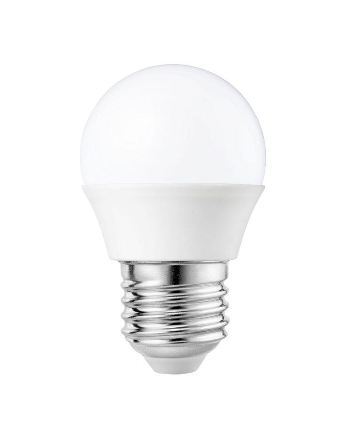 Ledsavers Dimbar LED-lampa E27 470 lm