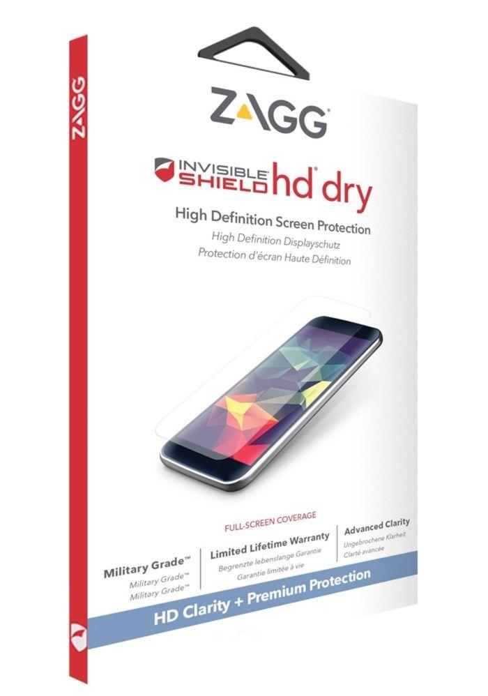 Invisible Shield HD Dry Skärmskydd för Xperia XZ och XZs