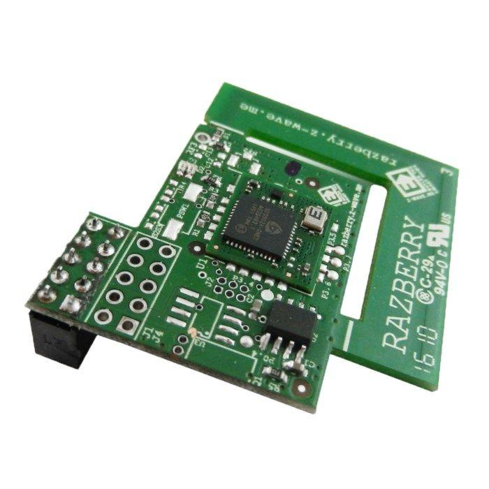 Razberry 2 Z-wave-controller