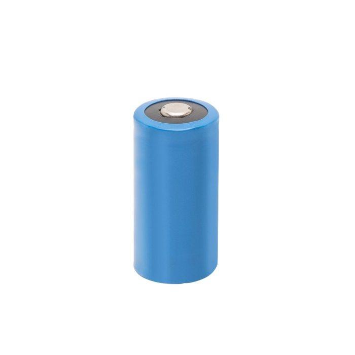 CR123A Li-ion-batteri 3 V 500 mAh
