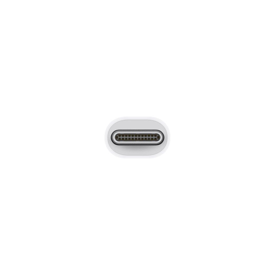 Apple Thunderbolt 3 (USB-C) till Thunderbolt 2-adapter