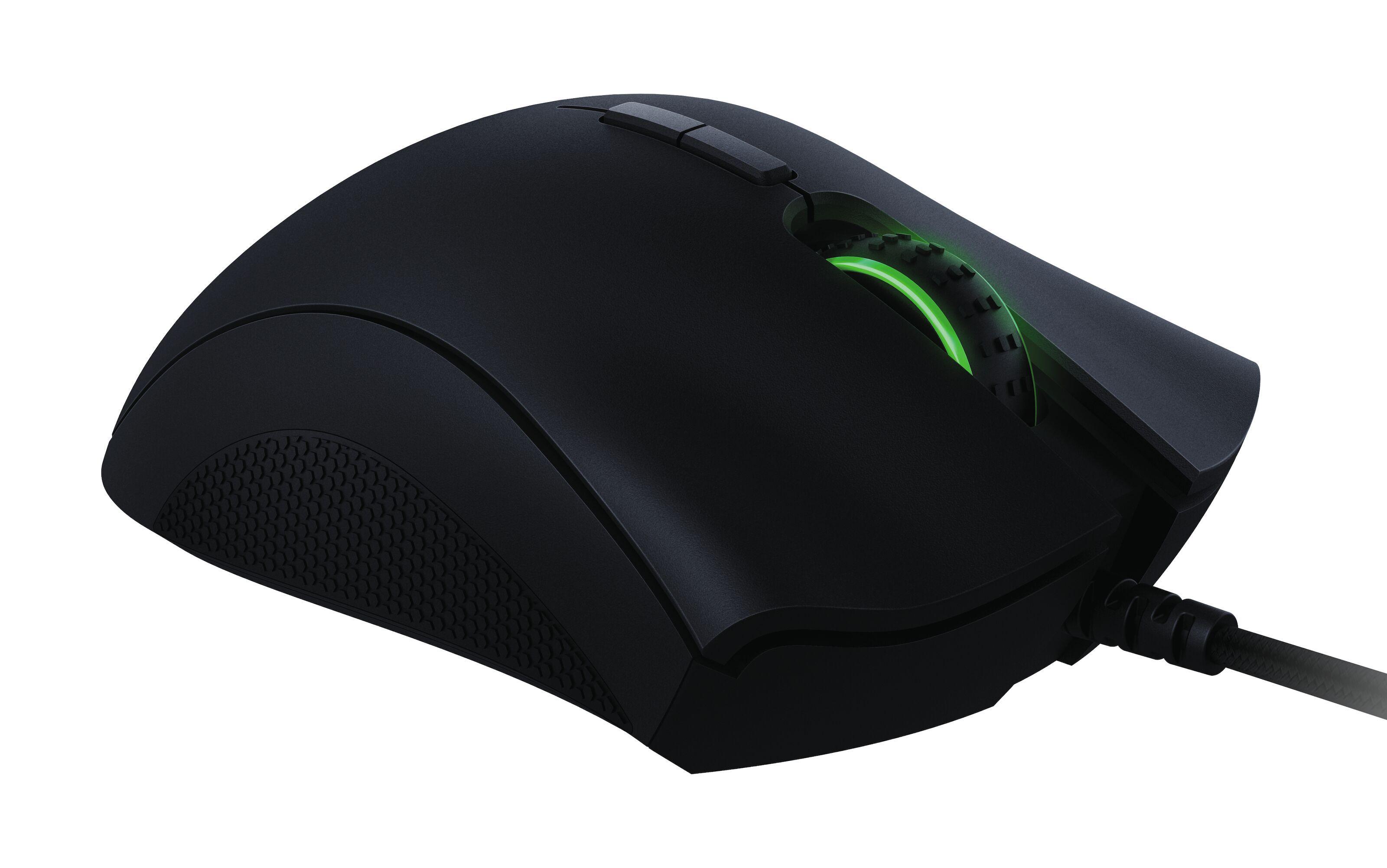 Razer Deathadder Chroma Gaming Mouse Gaming mus Optisk