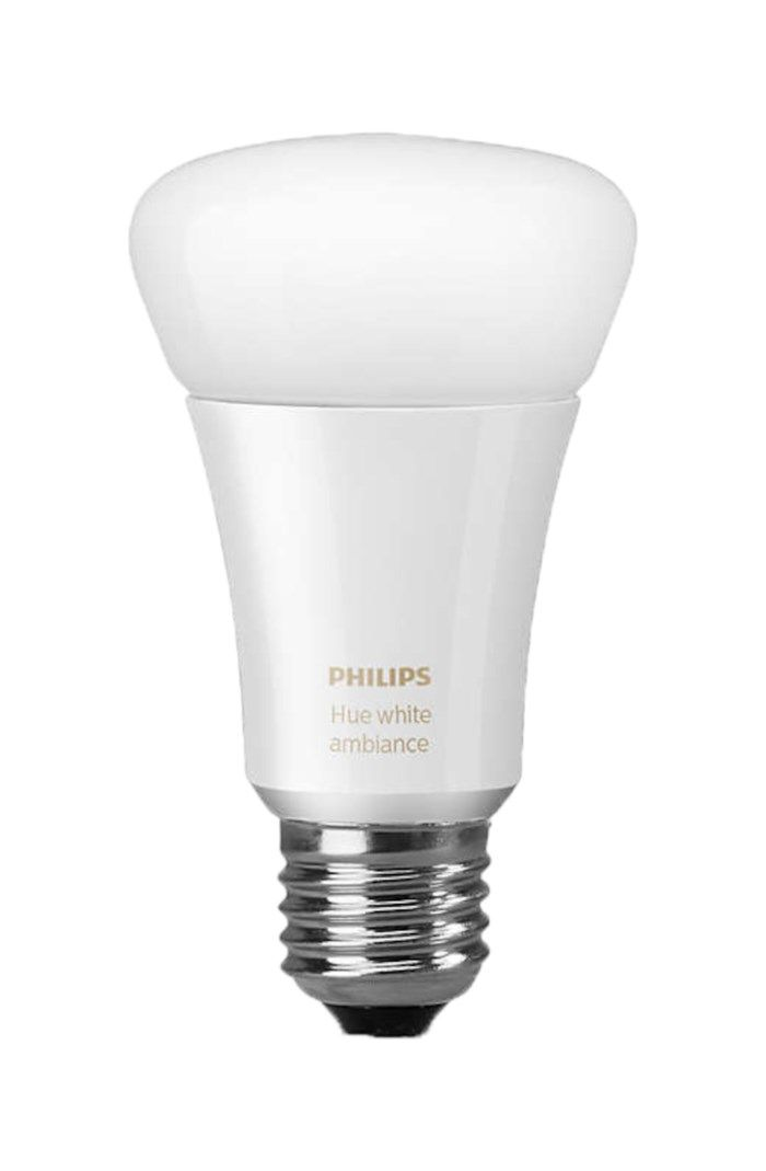 Philips Hue Ambiance Smart LED-lampa E27 800 lm 1-pack