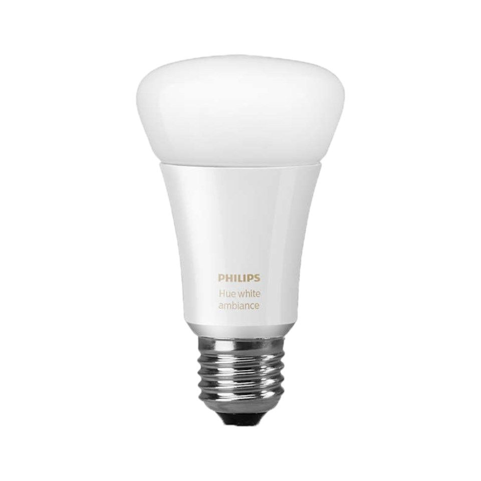 Philips Hue Ambiance Smart LED-pære E27 800 lm 1-pk.