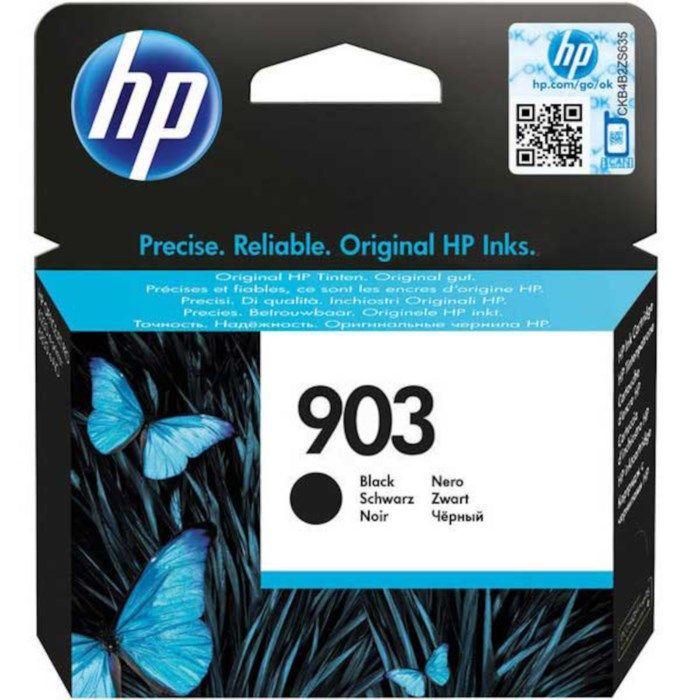 HP 903 Bläckpatron Svart
