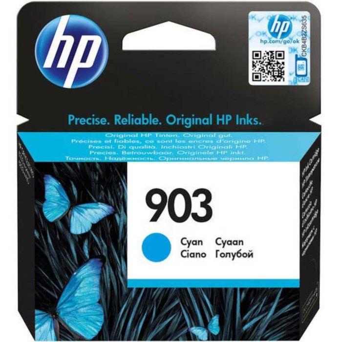 HP 903 Bläckpatron Cyan