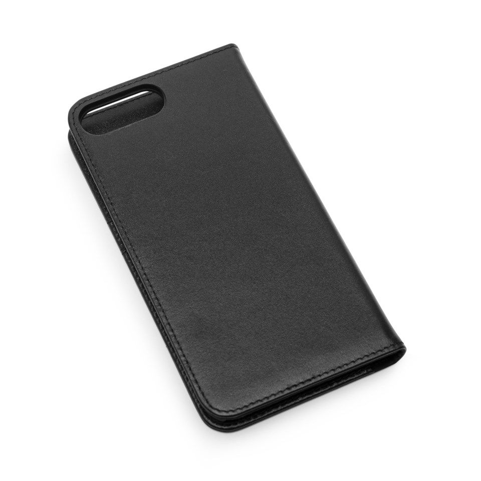 Linocell Leather wallet Mobiletui for iPhone 6, 7 og 8 Plus-serien
