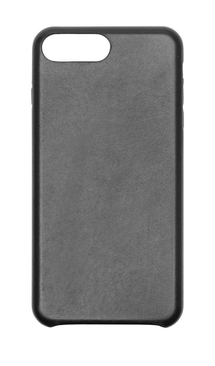 Linocell Leather case Mobilskal för iPhone 6, 7 och 8 Plus-serien