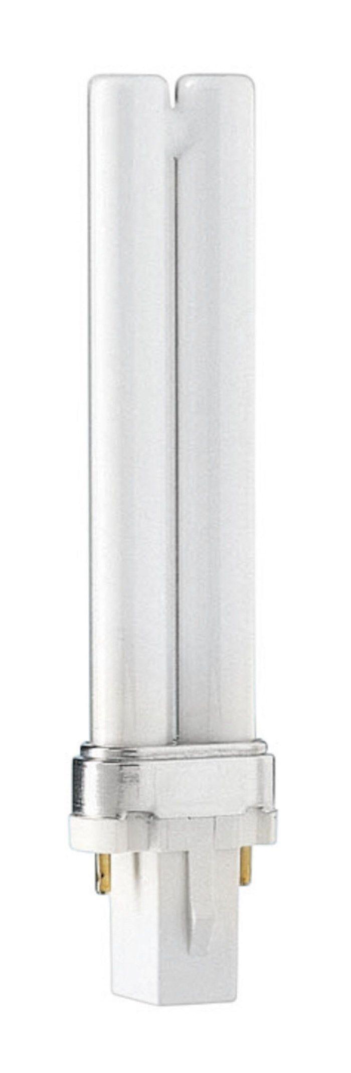 Kompaktlysrör G23 400 lm