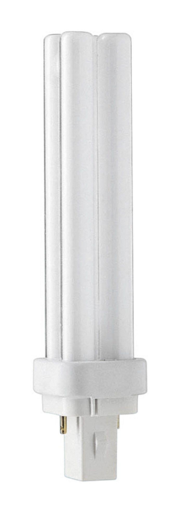 Kompaktlysrör G24d 1200 lm