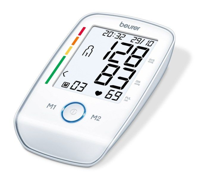 Beurer BM45 Blodtrycksmätare för överarm