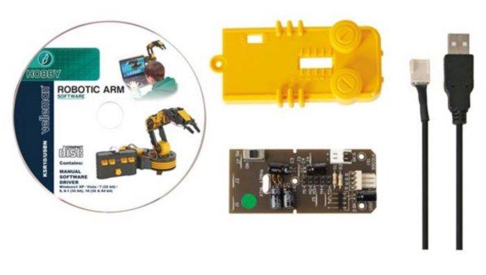 KSR10 USB-tillsats för Robotic arm