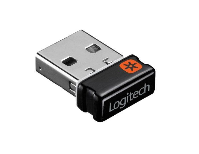 Logitech Unifying-mottagare