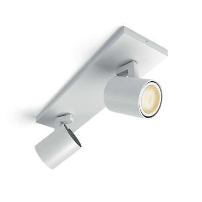 Philips Hue Runner LED-armatur 2 spotlights