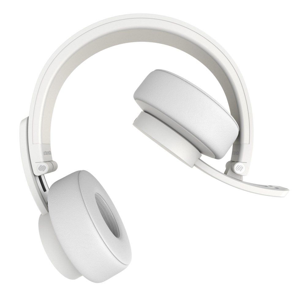 Urbanista Seattle Bluetooth-headset Vit