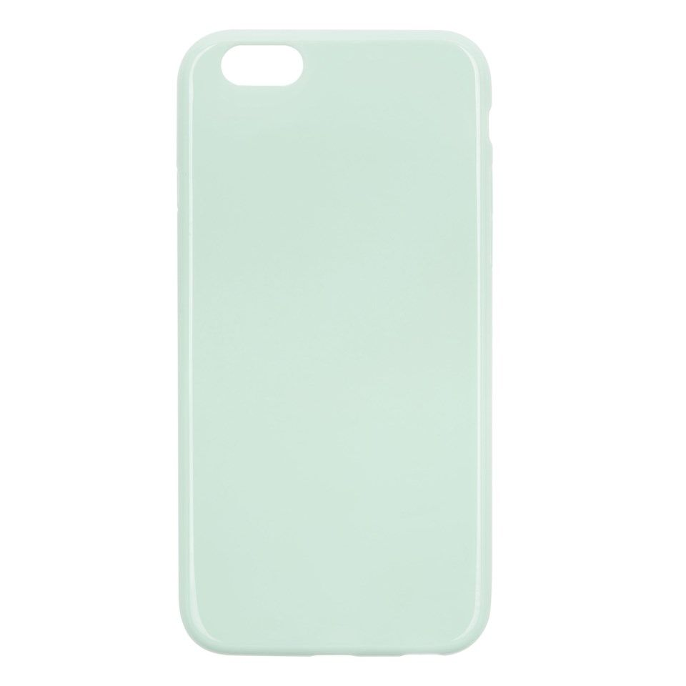 Linocell Second Skin Mobildeksel for iPhone 6 og 6s 3-pk. Pastell