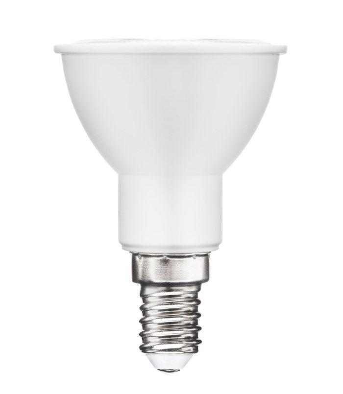 Ledsavers Dimbar LED-lampa E14 450 lm