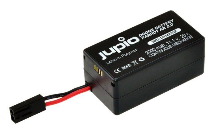 Jupio Batteri för Parrot AR Drone 2.0