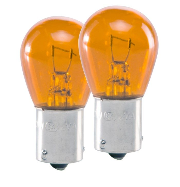 Billampa BAU15s 21W Orange 2-pack