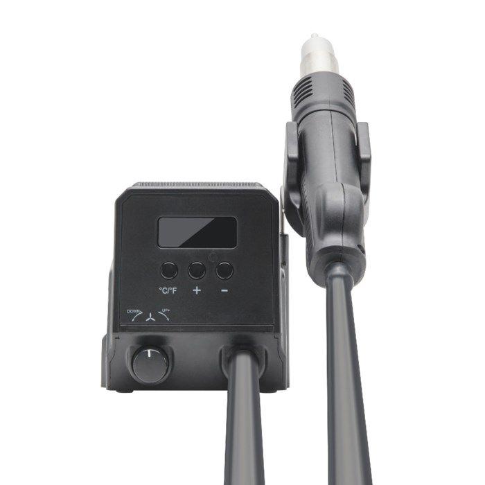 Digital varmluftsstation SMD
