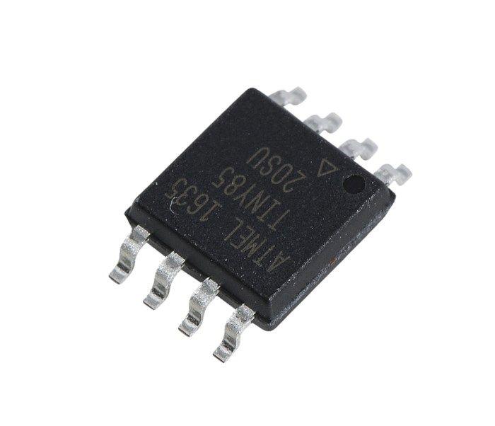 ATtiny85-20SU SO-8 Mikrokontroller