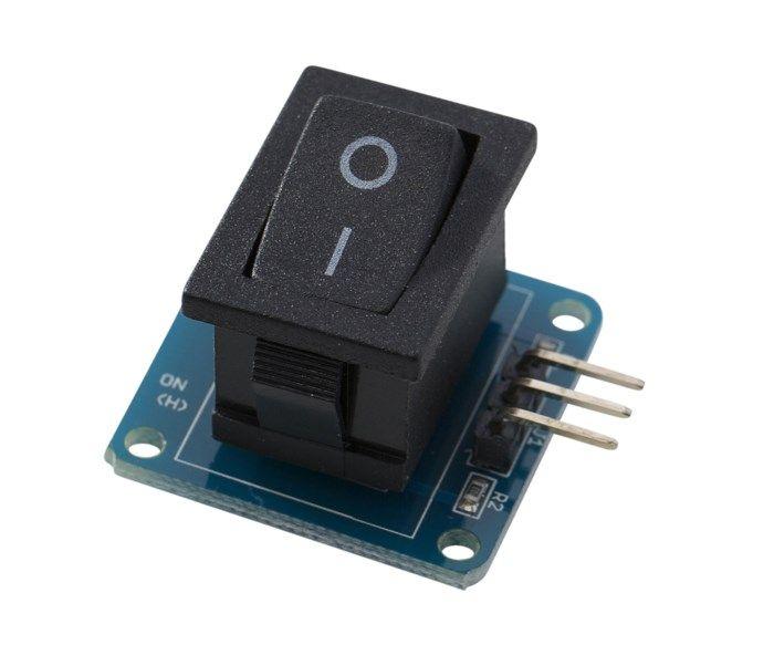 Luxorparts Switchmodul för Arduino