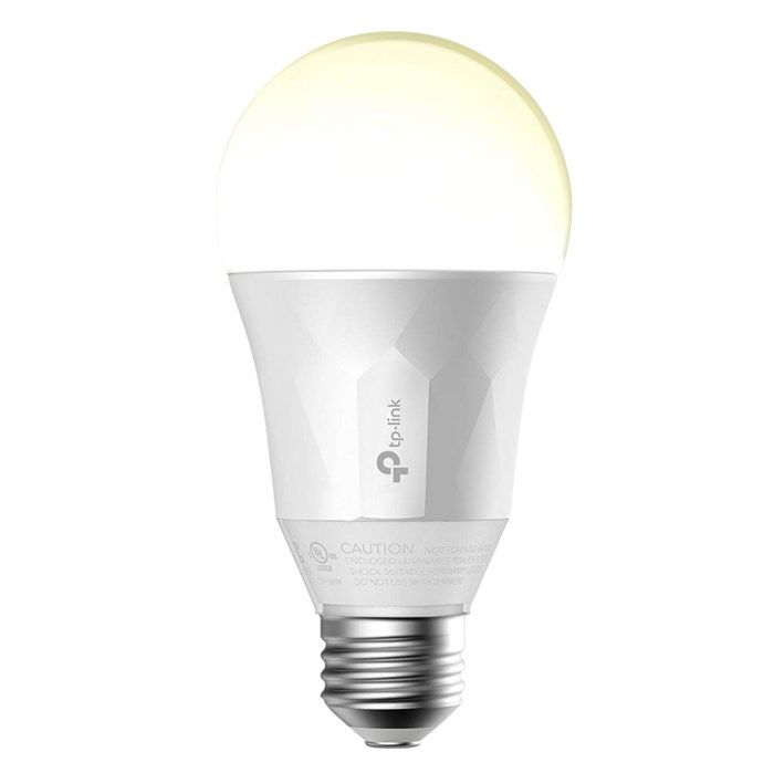 TP-link Smart Wifi LED-lampa