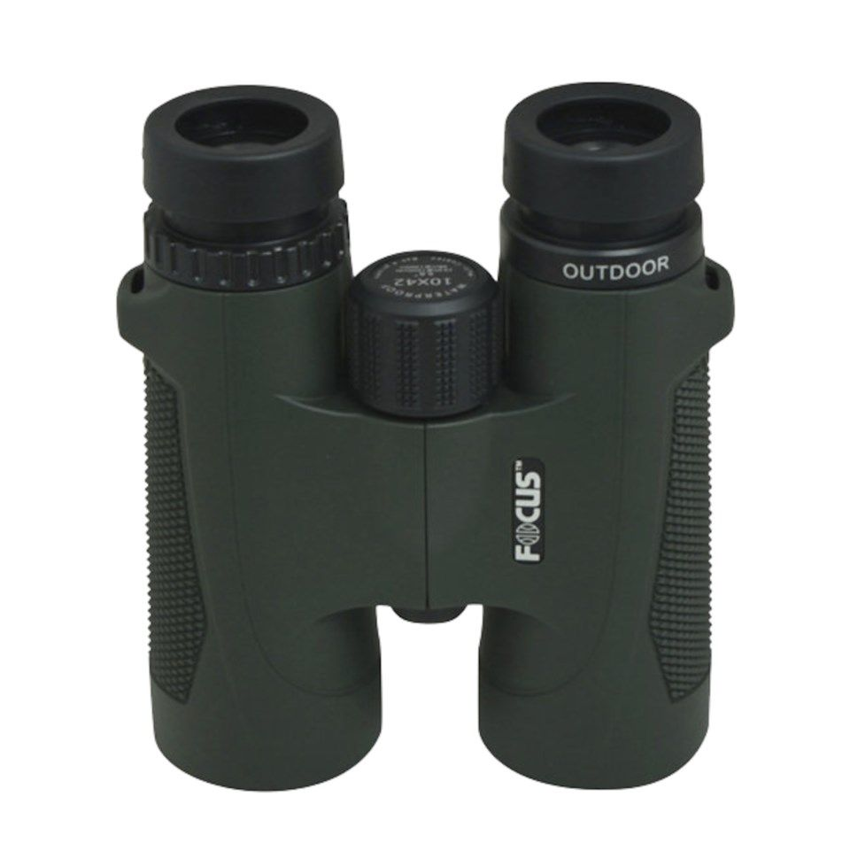 Focus Outdoor 10x42 Kikkert