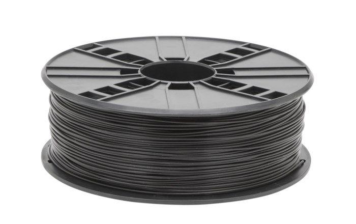 Luxorparts ABS-filament Pro för 3D-skrivare 1,75 mm Svart