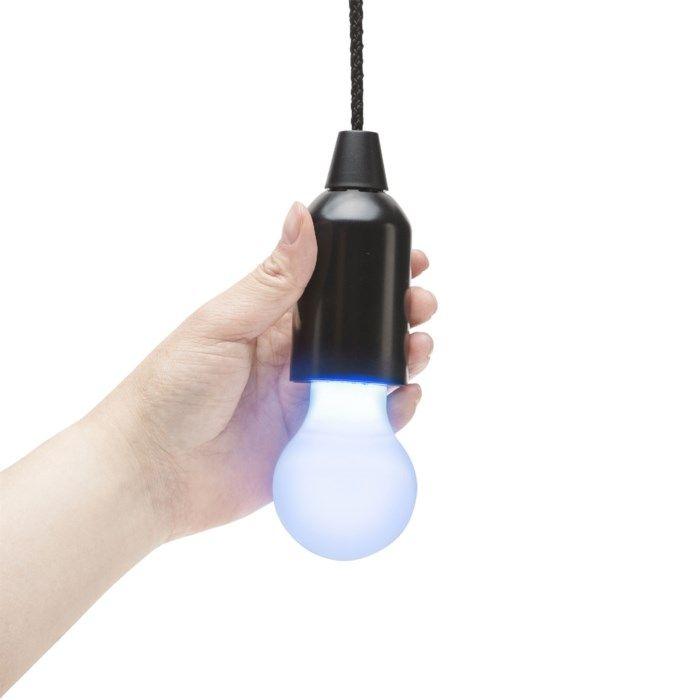 Ledsavers Batteridriven LED-lampa RGB