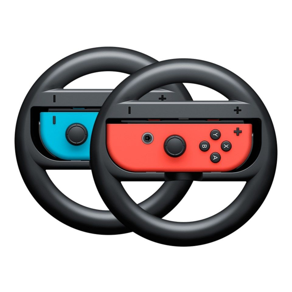 Nintendo Joy-con Wheel Ratt 2-pack