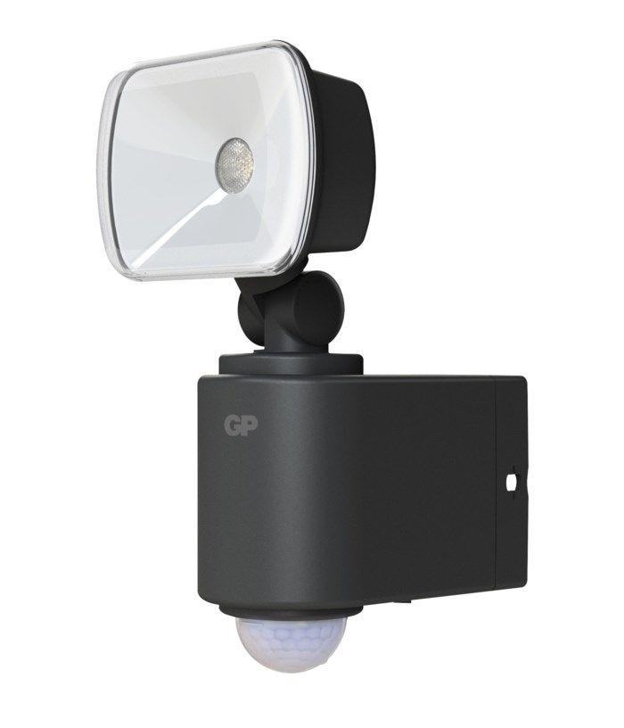 GP Safeguard RF 3.1 Batteridriven LED-strålkastare 130 lm
