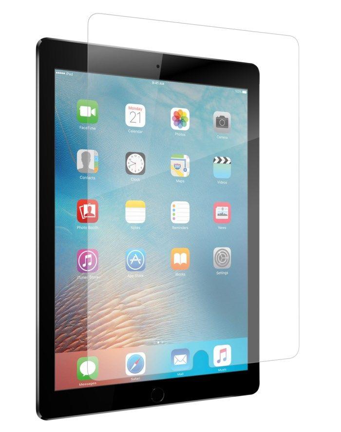"""Invisible Shield Glass+ Skärmskydd för iPad Pro 10,5"""" och iPad Air 2019"""