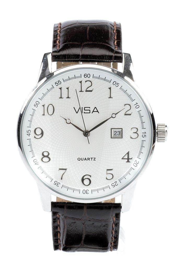 Visa Klassiskt armbandsur 43 mm