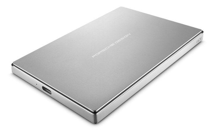 Lacie Porsche Design Extern hårddisk USB-C 1 TB