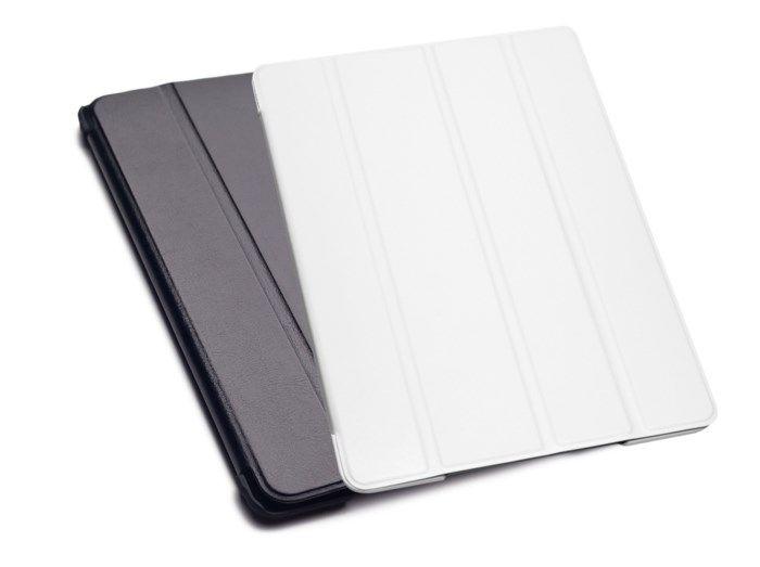 Linocell Trifunction Fodral för iPad 97-serien Vit