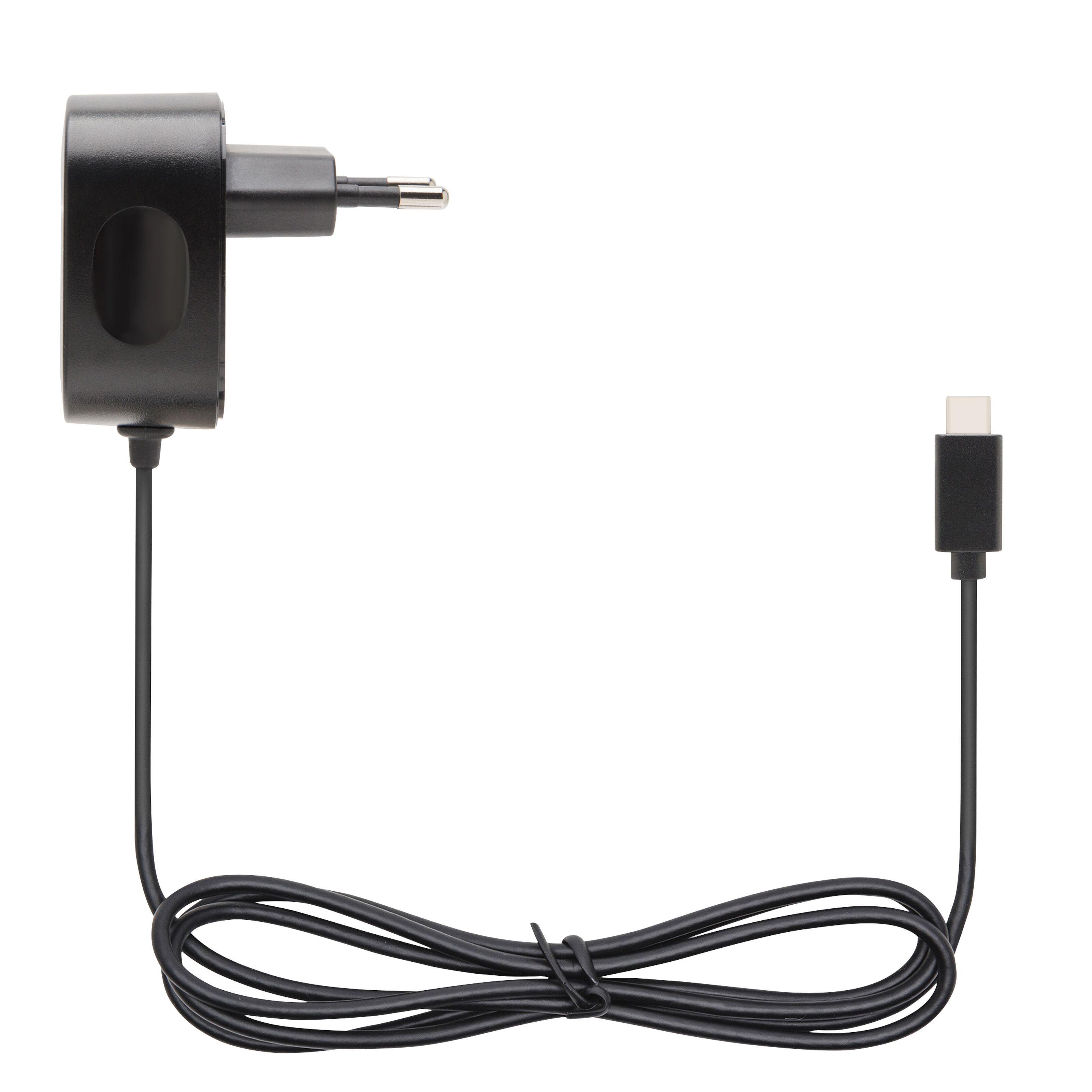 Mobilladdare med USB C kontakt 3 A