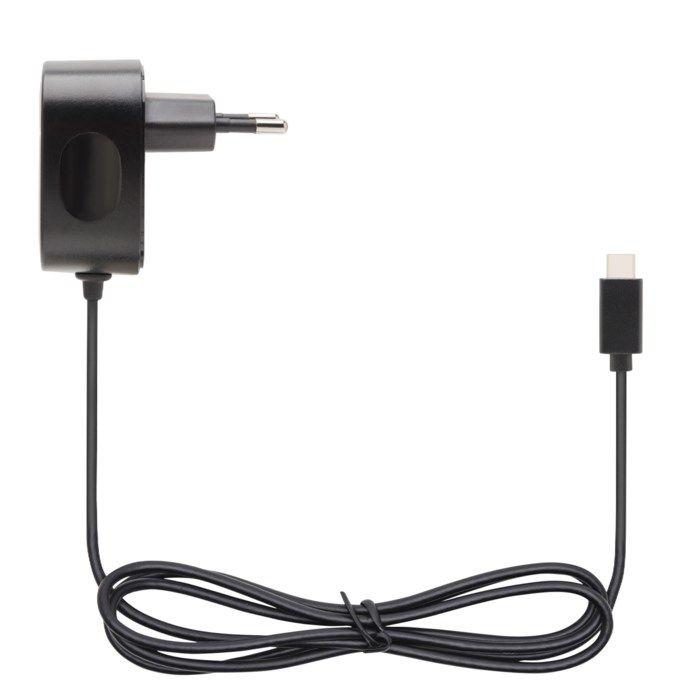 Mobilladdare med USB-C-kontakt 3 A